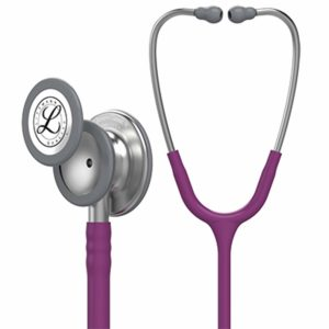 3M Littmann Classic III Monitoring Stethoscope Review
