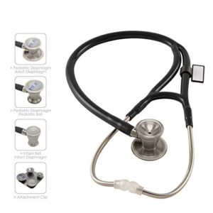 MDF ProCardial C3 Cardiology Stethoscope review
